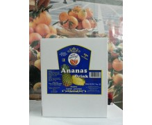 Succo Concentrato per Breakfast Ananas Royal Drink