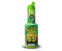 Polpa di Frutta per Cocktails Kiwi Royal Drink