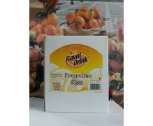 Succo Concentrato per Breakfast Pompelmo Rosa Royal Drink